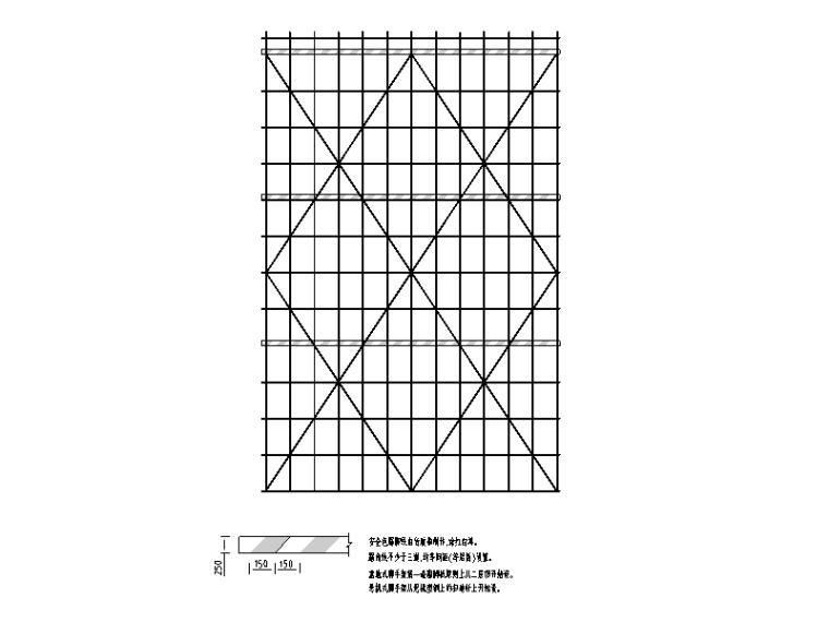 施工现场安全文明施工图(38P)_2