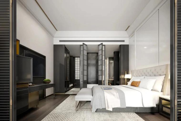 南京国际高尔夫酒店建筑景观实景丨110P_6
