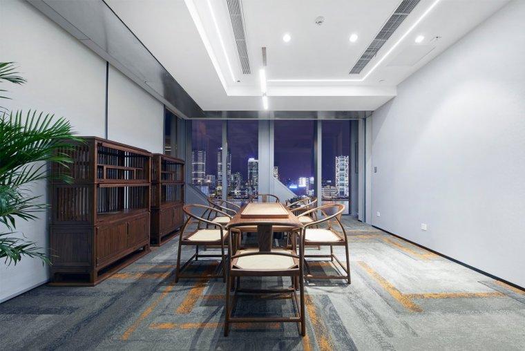 上海西格玛控股办公空间_17