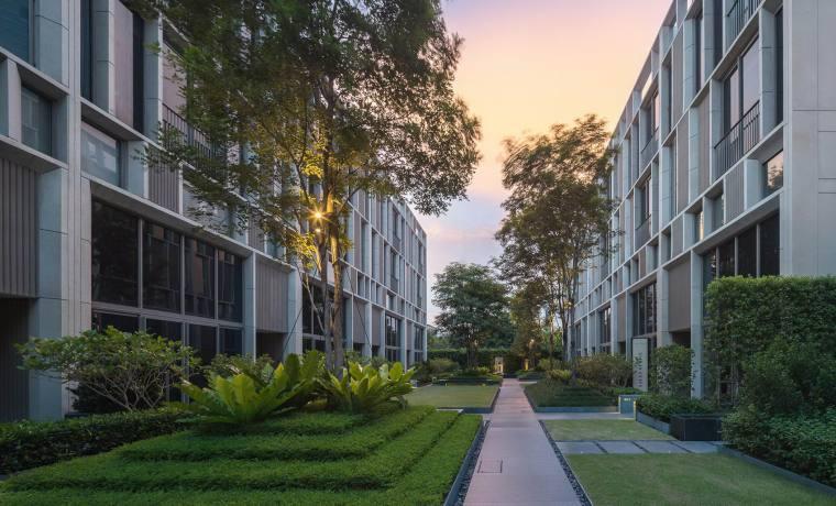 泰国Quarter39住宅景观_20