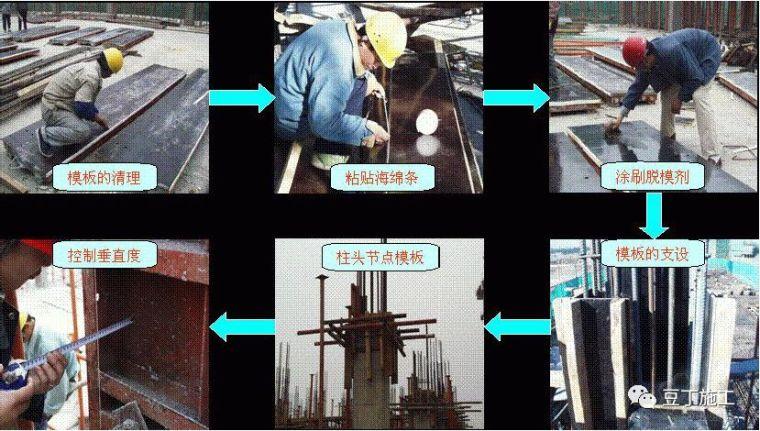 18个混凝土结构施工工艺及操作要点!_22