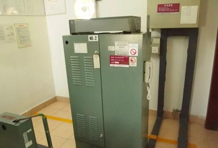 住宅项目的设备与机房如何接管验收_6
