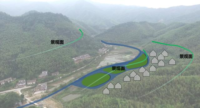 江西宜春洪江镇温泉度假区规划设计方案_8