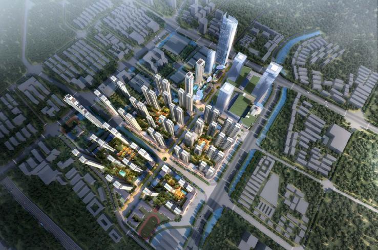 [昆明]知名地产全景化住宅项目方案2018_1