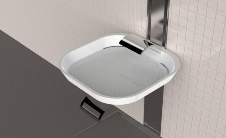 洗手台这样设计,还要淋浴头干啥!_1