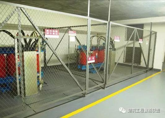 住宅项目的设备与机房如何接管验收_22