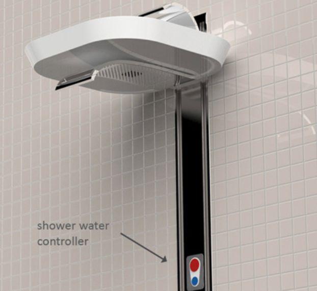 洗手台这样设计,还要淋浴头干啥!_7