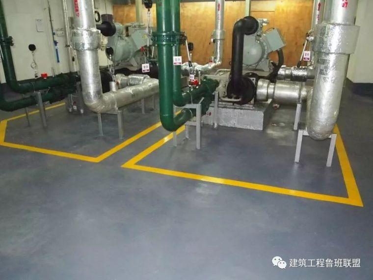 住宅项目的设备与机房如何接管验收_34