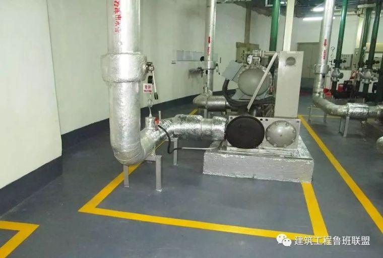 住宅项目的设备与机房如何接管验收_33