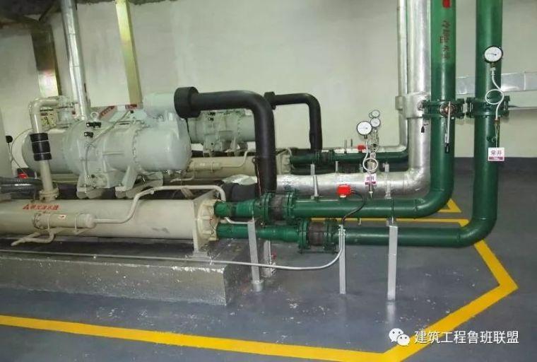 住宅项目的设备与机房如何接管验收_37