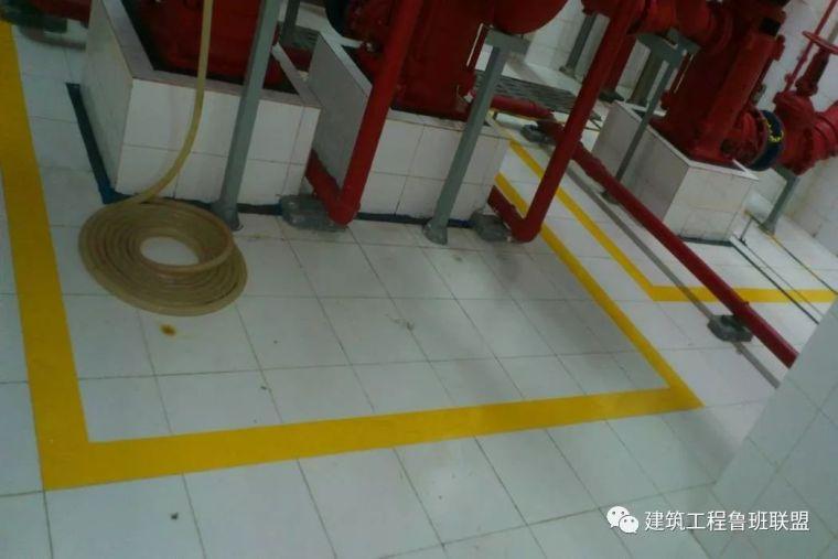 住宅项目的设备与机房如何接管验收_49
