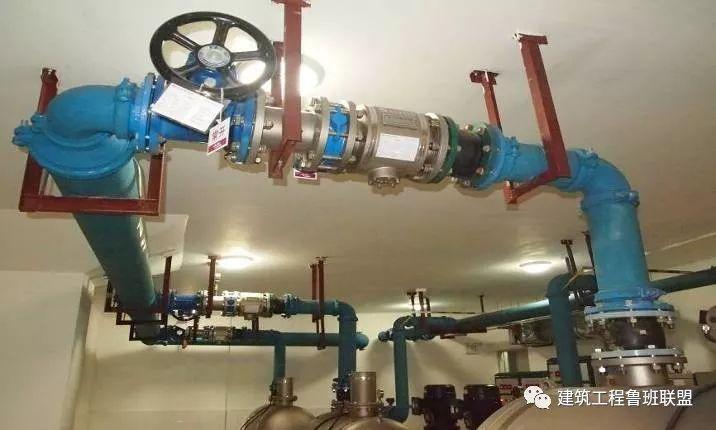 住宅项目的设备与机房如何接管验收_53