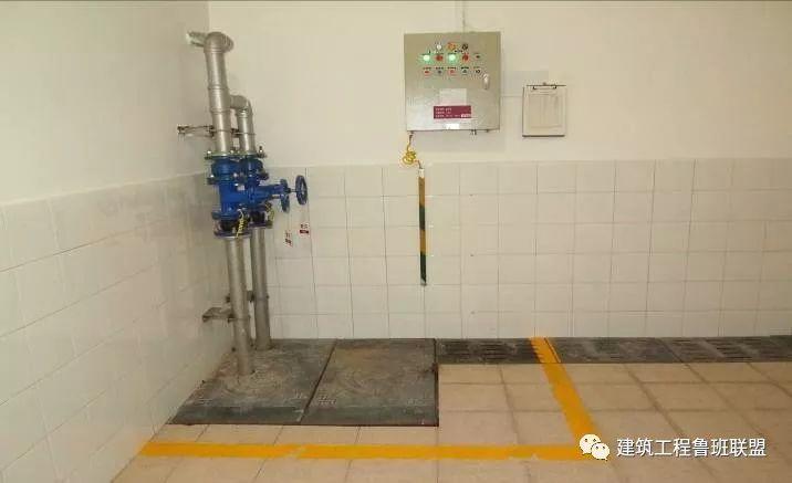 住宅项目的设备与机房如何接管验收_54