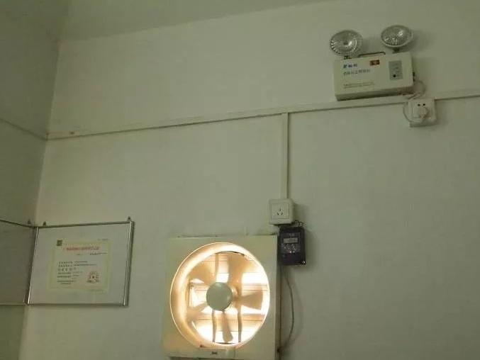 住宅项目的设备与机房如何接管验收_1