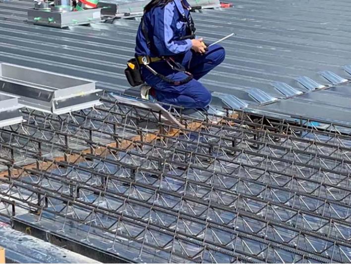 预制混凝土构件在钢结构项目中的应用_19