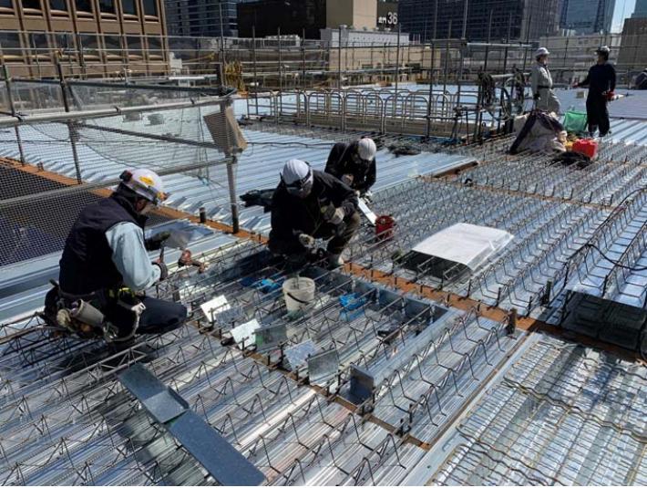 预制混凝土构件在钢结构项目中的应用_18