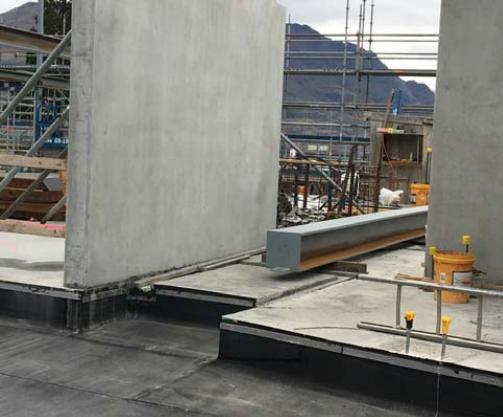 预制混凝土构件在钢结构项目中的应用_25