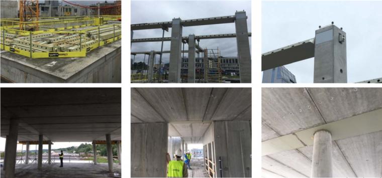 预制混凝土构件在钢结构项目中的应用_33