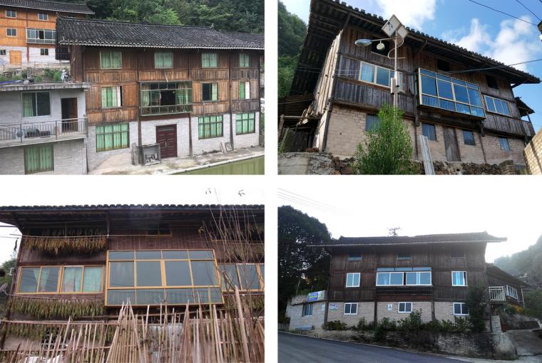 生长与对话:贵州龙塘精准扶贫设计实践-08 设计介入前的村民自改房 ©gad · line+ studio_调整大小.png