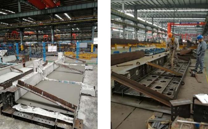 预制混凝土构件在钢结构项目中的应用_42