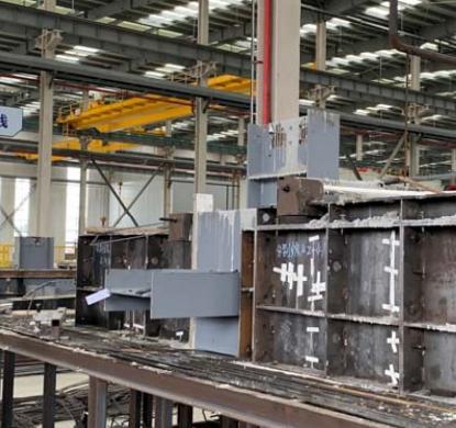 预制混凝土构件在钢结构项目中的应用_47