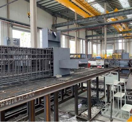 预制混凝土构件在钢结构项目中的应用_48
