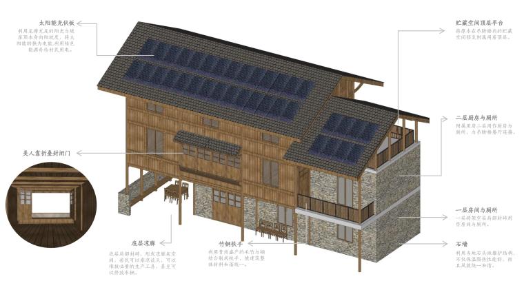 生长与对话:贵州龙塘精准扶贫设计实践-22 存量改造策略©gad · line+ studio.jpg