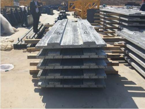 预制混凝土构件在钢结构项目中的应用_86
