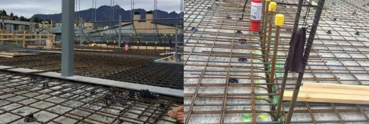 预制混凝土构件在钢结构项目中的应用_78