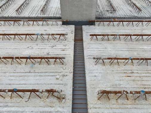 预制混凝土构件在钢结构项目中的应用_84