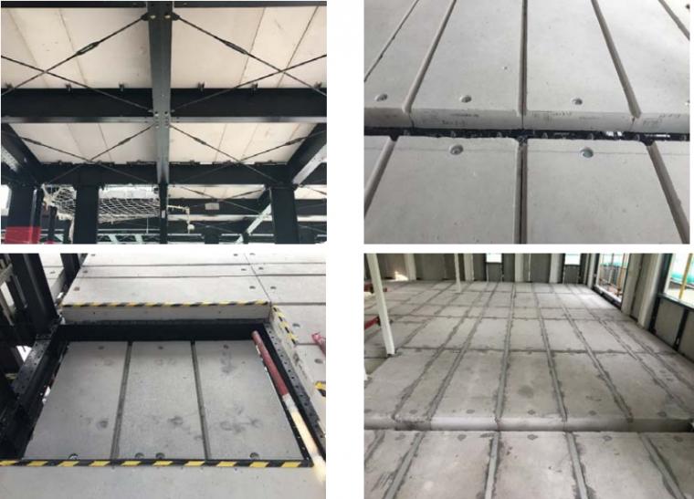 预制混凝土构件在钢结构项目中的应用_90