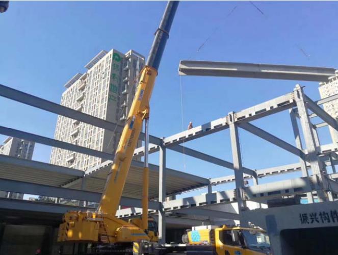 预制混凝土构件在钢结构项目中的应用_94