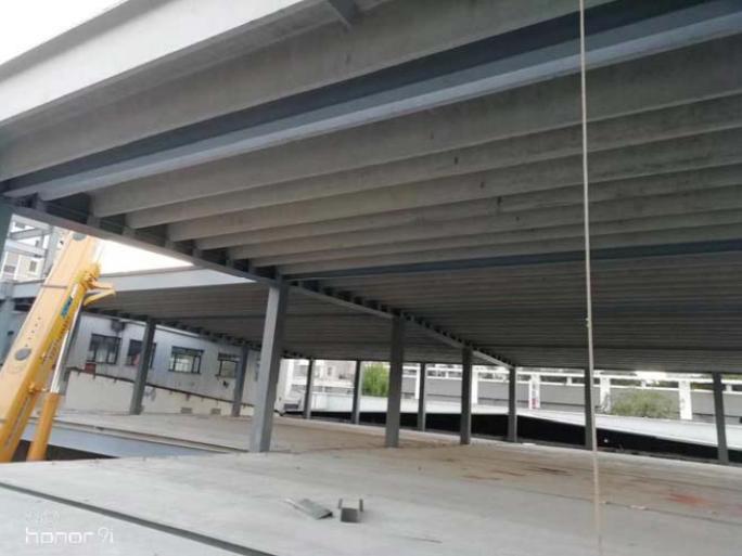 预制混凝土构件在钢结构项目中的应用_96