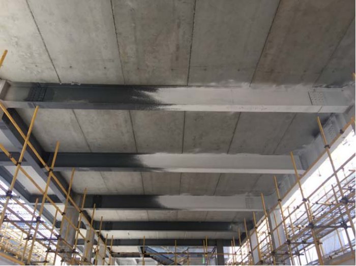 预制混凝土构件在钢结构项目中的应用_88