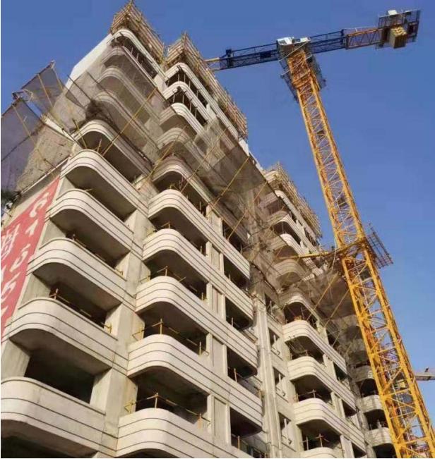 预制混凝土构件在钢结构项目中的应用_74