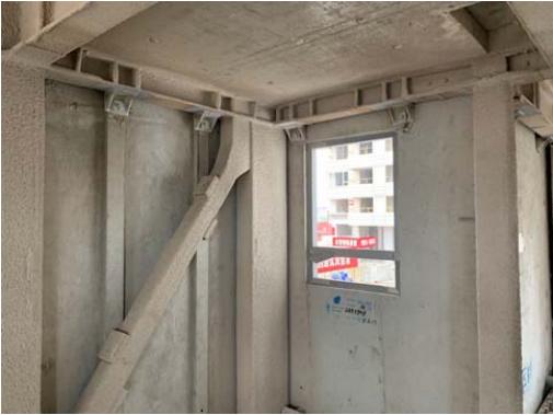 预制混凝土构件在钢结构项目中的应用_75