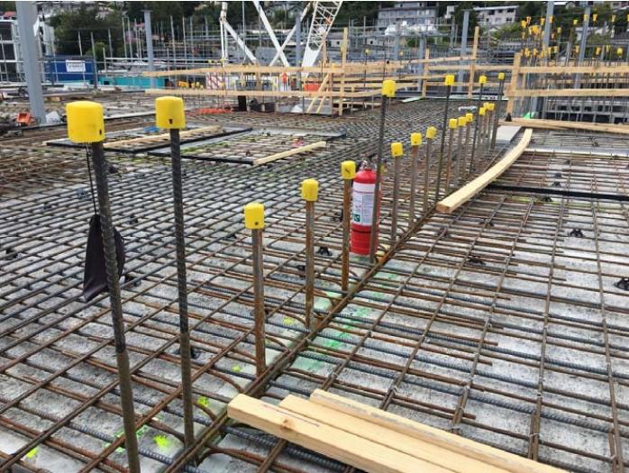 预制混凝土构件在钢结构项目中的应用_28
