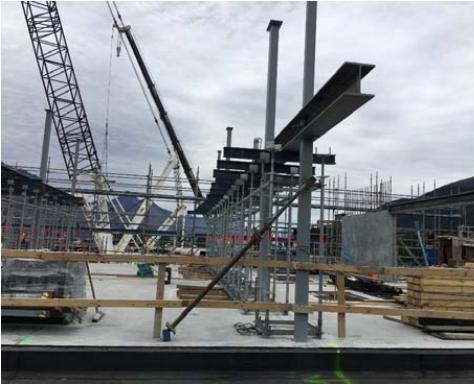 预制混凝土构件在钢结构项目中的应用_22