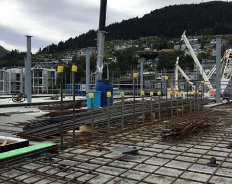 预制混凝土构件在钢结构项目中的应用_23