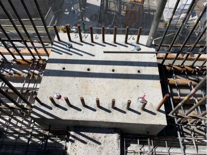 预制混凝土构件在钢结构项目中的应用_14