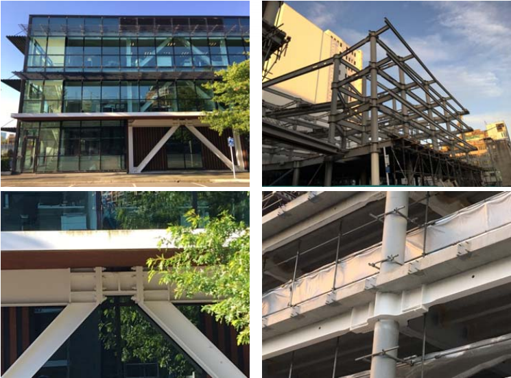 预制混凝土构件在钢结构项目中的应用_5