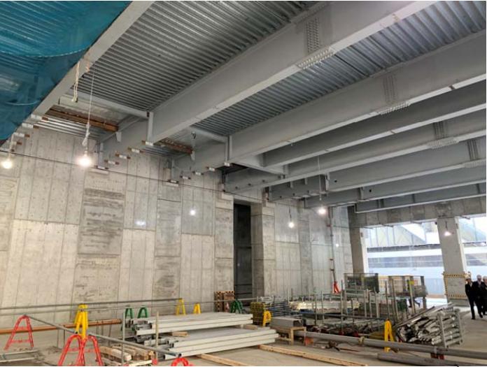 预制混凝土构件在钢结构项目中的应用_11