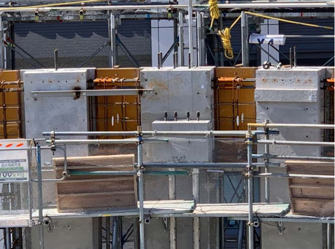 预制混凝土构件在钢结构项目中的应用_16