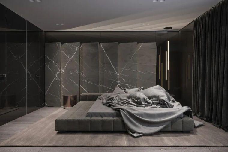 2021最新卧室设计|80款_33