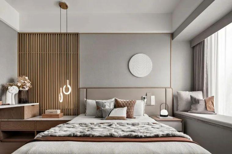 2021最新卧室设计|80款_37
