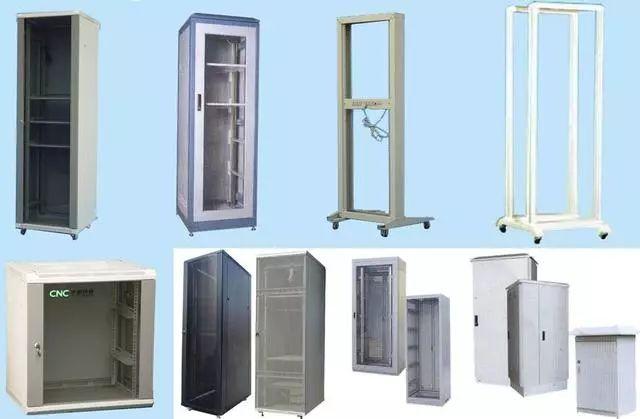 综合布线工程常用设备材料及施工注意事项_22