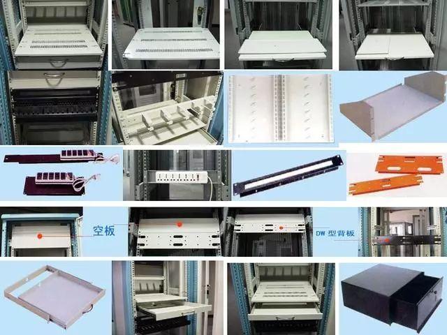 综合布线工程常用设备材料及施工注意事项_23