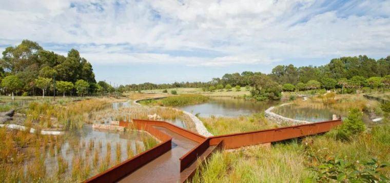 悉尼最大雨水收集项目,用途广泛_3