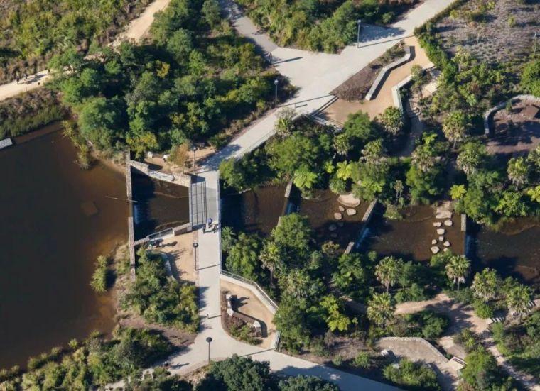 悉尼最大雨水收集项目,用途广泛_2