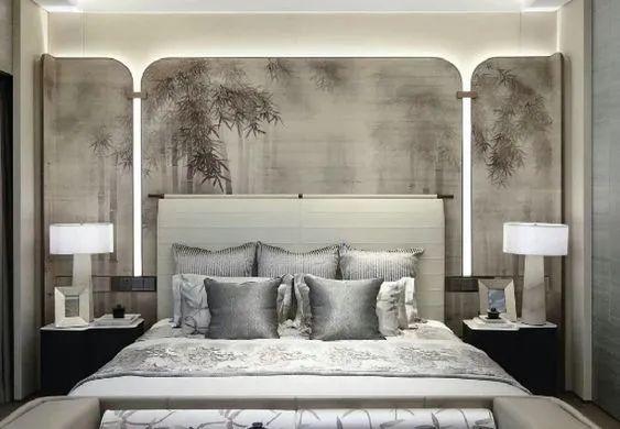 2021最新卧室设计|80款_67